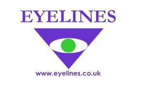 eyelineslogobgold